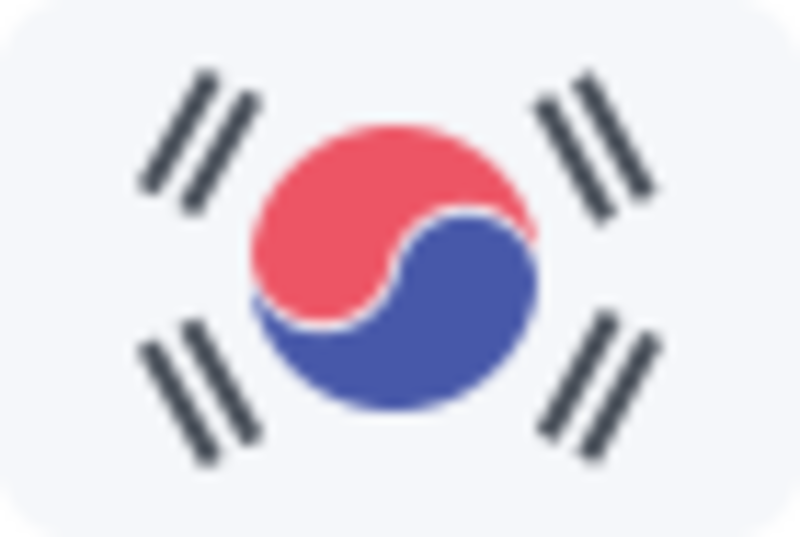 Korea south