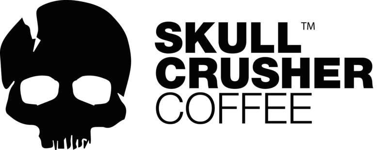 Bp.skull crusher coffee