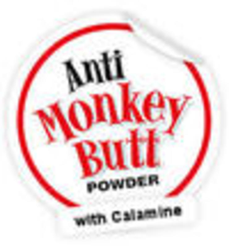 Bp.anti monkey butt