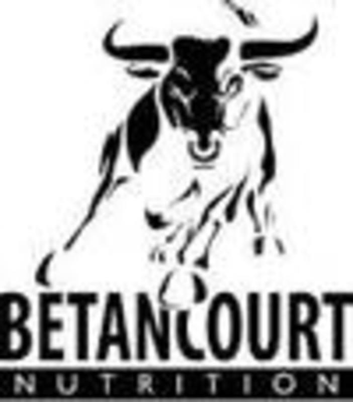 Bp.betancourt nutrition