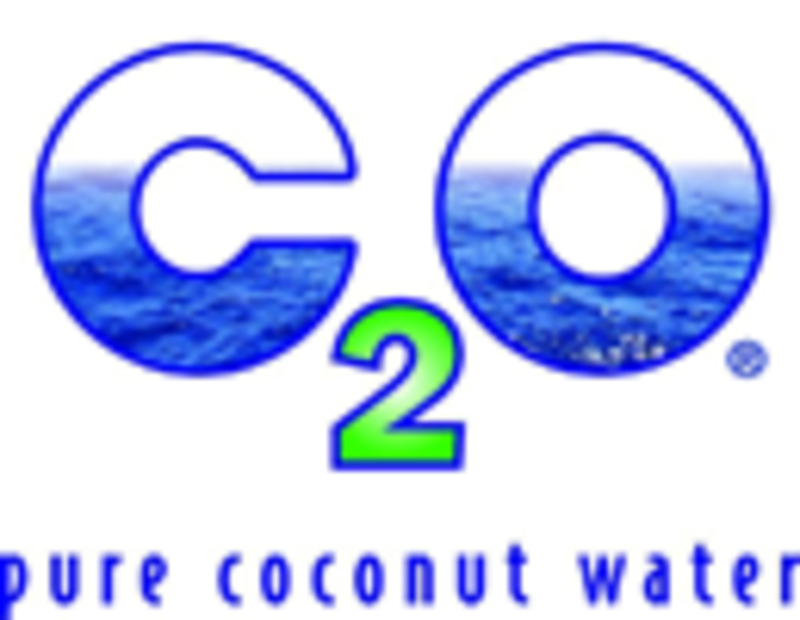 Bp.c2o coconut water