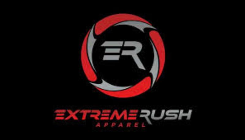Bp.extreme rush aparell