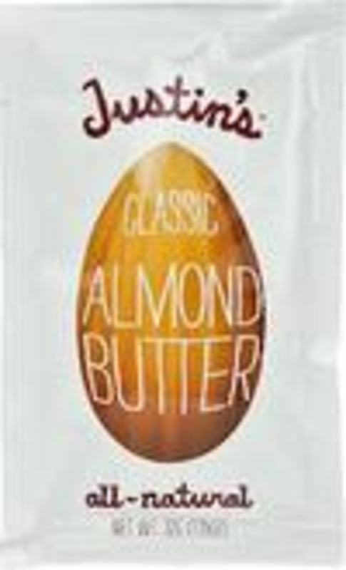 Bp.justins almond butter
