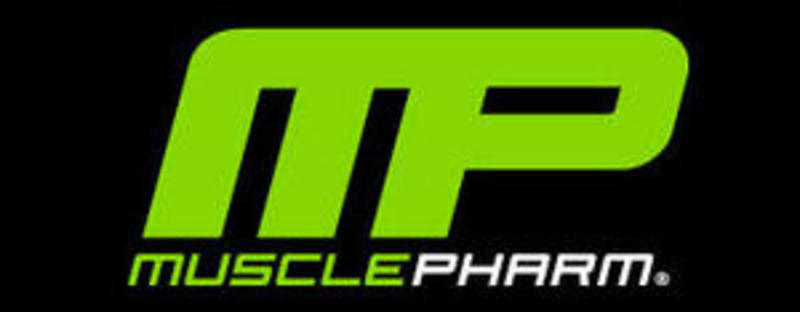 Bp.muscle pharm best
