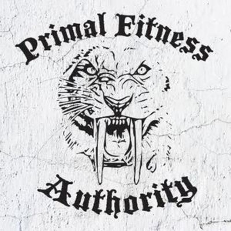 Bp. primal fitness auth