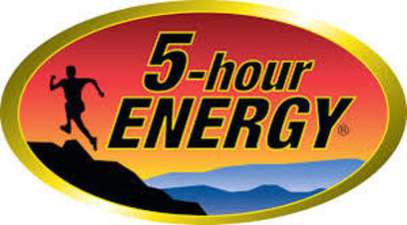 Bp.5hr energy
